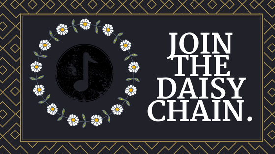 Join the Daisy Chain